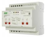 Ограничитель мощности OM-630-1, трехфазный, 5-50 кВт, USB порт