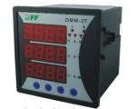 Багатофункціональний аналізатор параметрів мережі DMM-3T