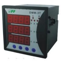 Многофункциональный анализатор параметров сети DMM-3T
