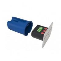 Лазерный датчик движения F&F DRL-12 12/24В