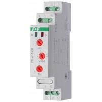 Реле тока PR-611-05, с трансформатором, 540-640 А