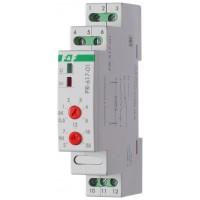 Реле тока PR-617-01, 0,5-5 А