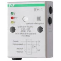 Реле регулятор влажности RH-1