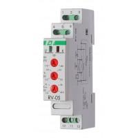 Повторное включение в работу пускателей и контакторов RV-05, 80-420 В AC, 16 А
