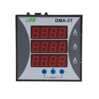 Амперметр DMA-3T