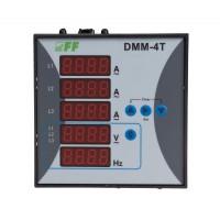 Анализатор параметров электросети DMM-4T
