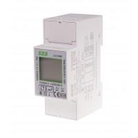 LE-01MB Однофазный счетчик потребления активной и реактивной энергии, M-BUS, 100(5)А;