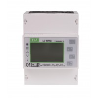 Трехфазный счетчик электроэнергии LE-03MQ, Modbus RTU