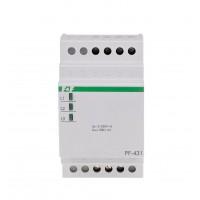 Автоматический переключатель фаз PF-431 с приоритетной фазой