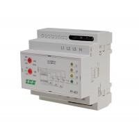 Автоматический переключатель фаз PF-451 без приоритетной фазы