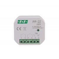 Электромагнитное реле PP-2Z-230V, 16А
