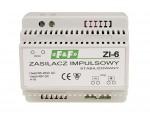 Импульсный блок питания ZI-6, 48 В, 50 Вт, 1A