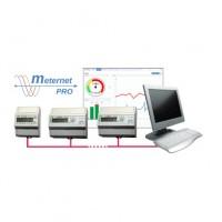Система удаленного считывания данных и мониторинга MeternetPro