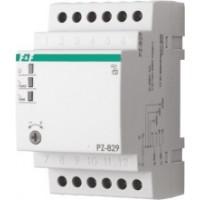 Реле уровня жидкости F&F PZ-829RC B (двухуровневое)