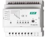 Реле уровня жидкости F&F PZ-832RC B (четырехуровневое)