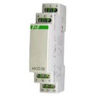 Модуль гальванической развязки цифровых входов MGS-05