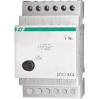 Регулятор яркости SCO-814, с запоминанием уровня, 220В