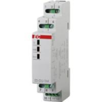 Преобразование интерфейсов внешних устройств ES-DU-1M/2М, по RS232 (ES-DU-1М) и RS485, в MODBUS RTU