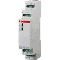 Измеритель тока, ES-PI-3M, передача значений по MODBUS RTU