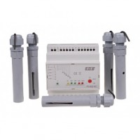 Реле уровня жидкости F&F PZ-832 RC (четырехуровневое)