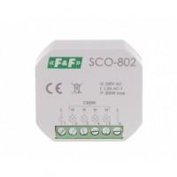Регулятор яркости SCO-802, 220В